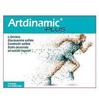 ARTDINAMIC PLUS 14BUST