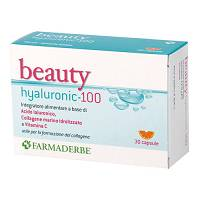 BEAUTY HYALURONIC 100 3X10CPS