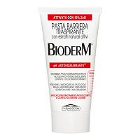 BIODERM PASTA BARRIERA 300ML