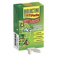 BIOLACTINE TRAVEL FORTE 24CPS