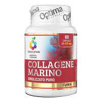 COLLAGENE MARINO 60CPS COLOURS