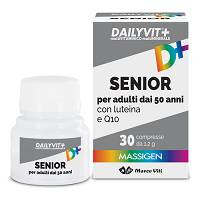 DAILYVIT+ SENIOR 30CPR