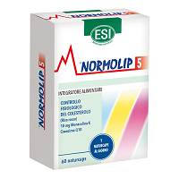 ESI NORMOLIP 5 60CPS OFS