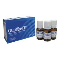 GENEFILUS F19 10FL 10ML