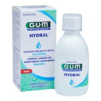 GUM HYDRAL COLLUTORIO 300ML