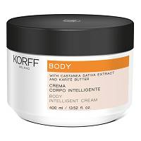 KORFF BODY CR CRP INTELL 400ML