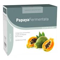LDF PAPAYA FERMENTATA 30BS