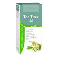 LDF TEA TREE OIL OE 20ML