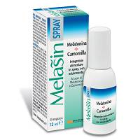 MELASIN SPRAY 12ML