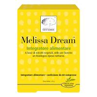 MELISSA DREAM 60CPR