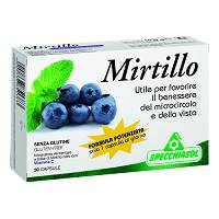MIRTILLO 30CPS