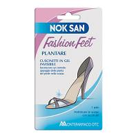 NOKSAN FASHION CUSC GEL PLANT