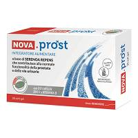 NOVA PROST 30CPS SOFTGEL