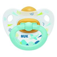 NUK SUCCH HAPPY KIDS LATT 0-6M