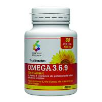 OMEGA 369 60CPS COLOURS