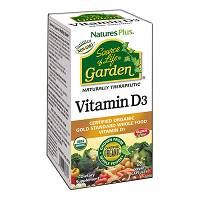 SOURCE OF LIFE GARDEN VIT D3