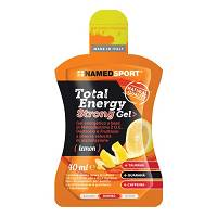 TOTAL ENERGY STRONG GEL LE40ML