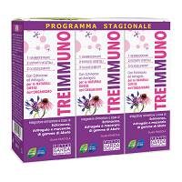 TREIMMUNO TPK 3X150ML