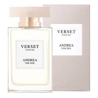 VERSET ANDREA FOR HER EDT100ML