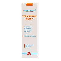 VERSIACTIVE SPRAY100ML BRADERM