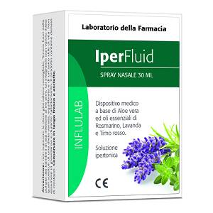 LDF IPERFLUID SPRAY NASALE30ML