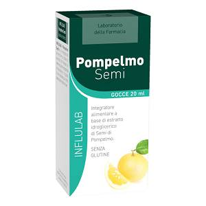 LDF POMPELMO SEMI GTT 20ML