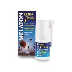 MELATON ULTRA SPRAY 20ML